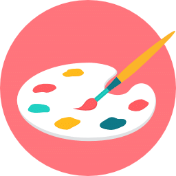 painting-palette