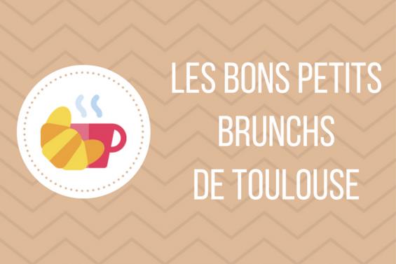 LES BONS PETITS BRUNCHS DE TOULOUSE