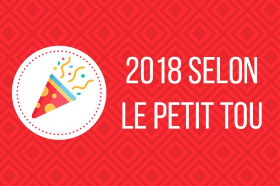 2018 SELON LE PETIT TOU