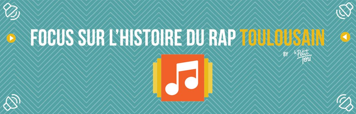 LE RAP TOULOUSAIN OU LA RÉÉCRITURE DE LA POÉSIE !