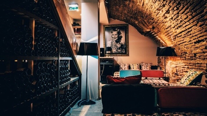 N5 Wine Bar - bar - Toulouse - vin