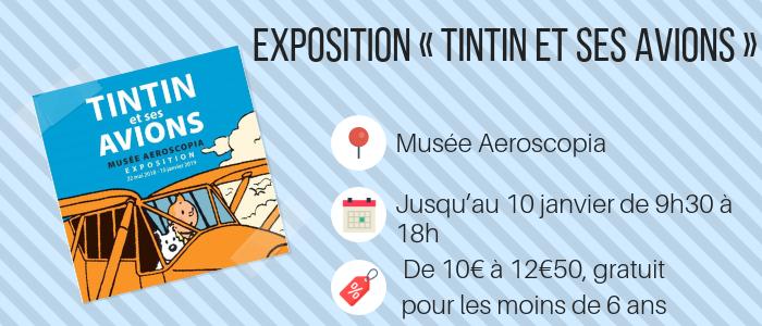 Tintin - Toulouse