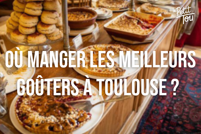 gouter - toulouse