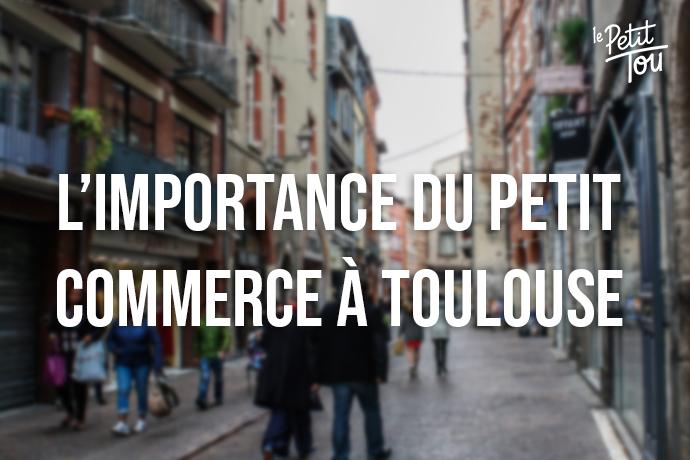 Petit Commerce - Toulouse