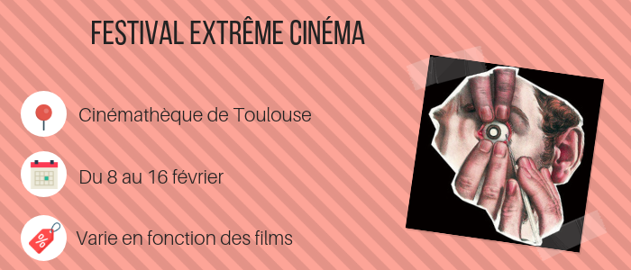 Festival extrême cinéma