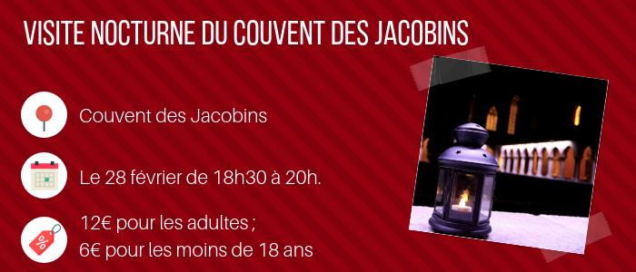 nocture-couvent des jacobins
