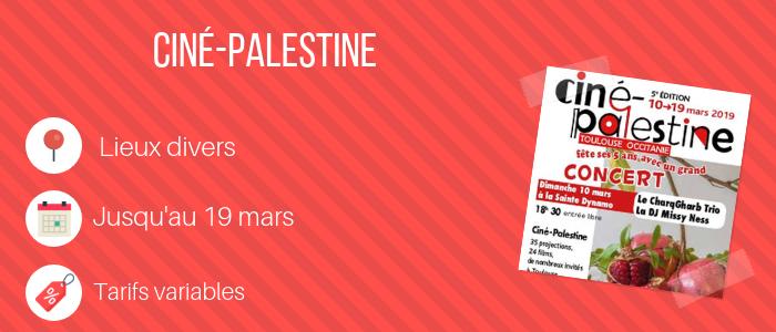 Ciné-Palestine