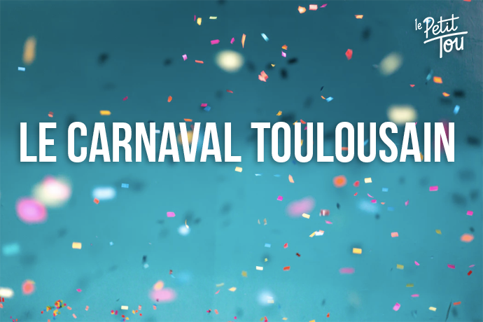 Carnaval - Toulouse