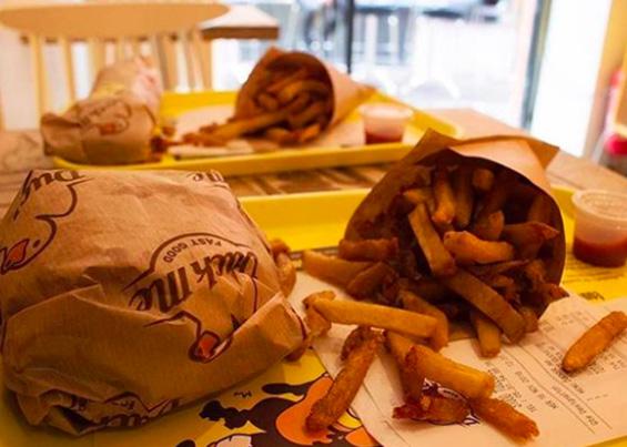 duck me-Top-meilleurs-burgers-toulouse