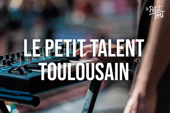 Le Petit Talent Toulousain