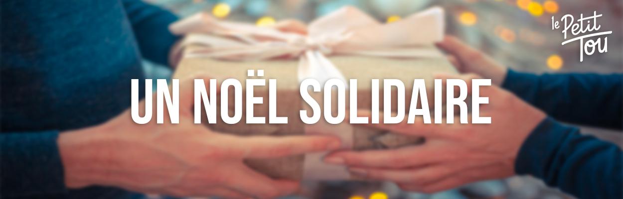 Un Noël solidaire